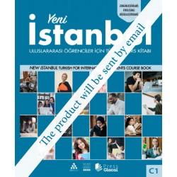 New İstanbul C1 (4 Month Digital Book)