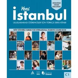 New Istanbul C1