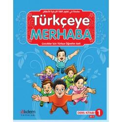 Hello To Turkish 1