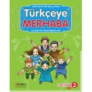 Hello To Turkish 2