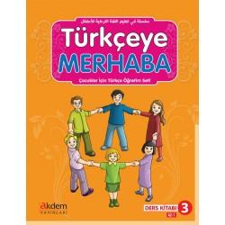 Hello To Turkish 3