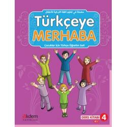 Hello To Turkish 4