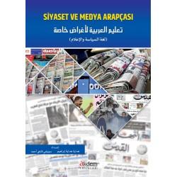 Arabic For Politics And Media