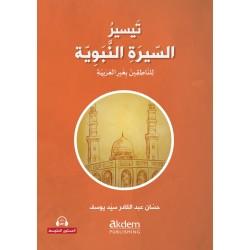 Life of Prophet (Indermediate Level)