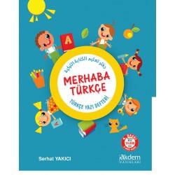 Hello Turkish -Notebook
