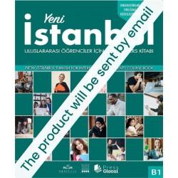 New Istanbul B1 (4 Month Digital)