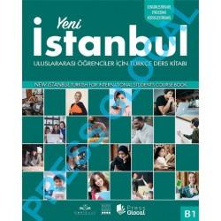 New Istanbul B1