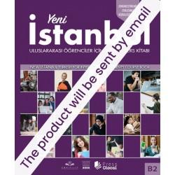 New Istanbul B2 (4 Month Digital)